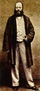 Edward Lear photo #5537, Edward Lear image